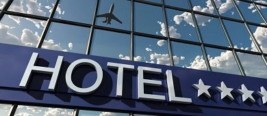 hotel Madrid Airport