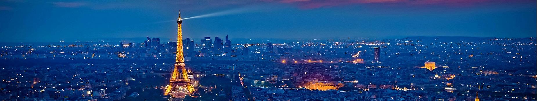 Parijs Airport