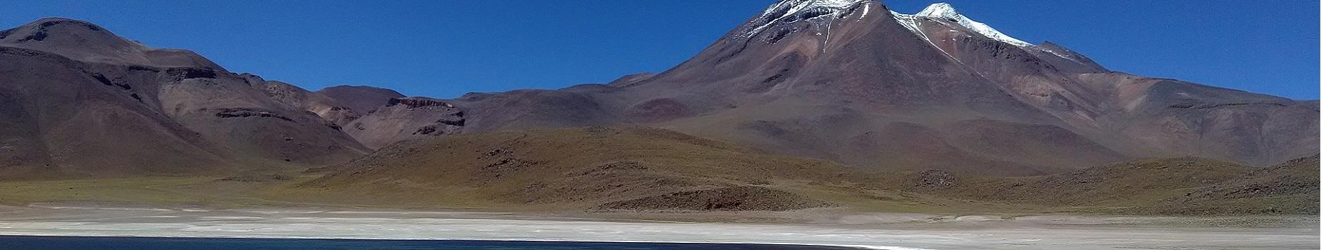 Vliegvelden Chili