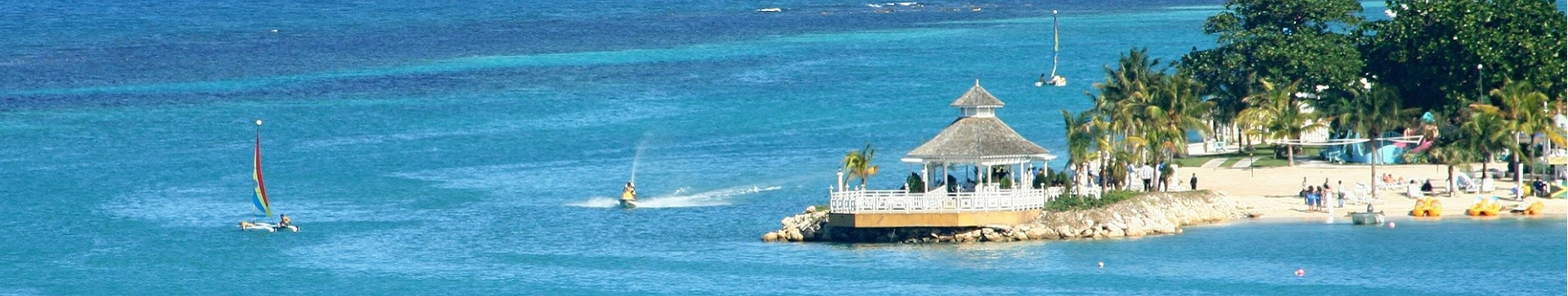 Vliegvelden Jamaica