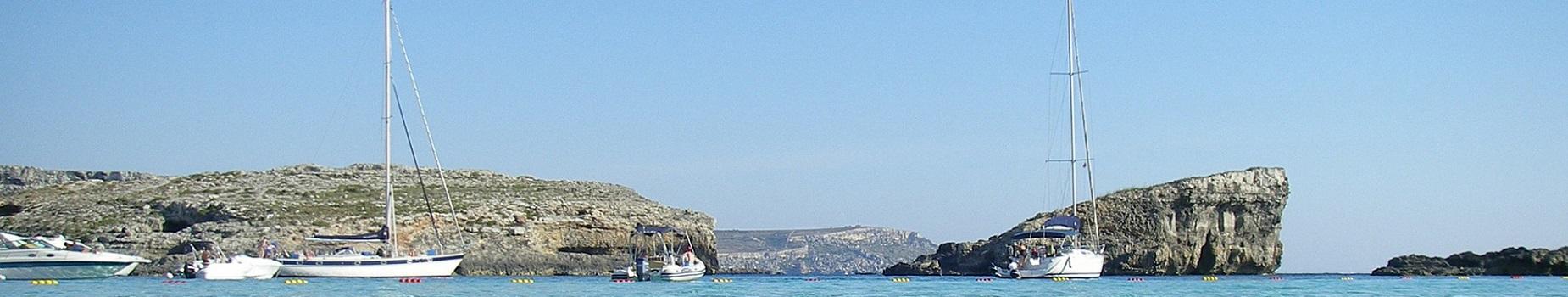 Vliegvelden Malta