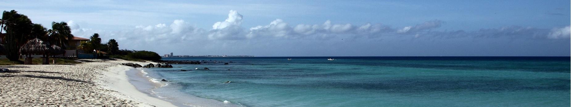 Vliegvelden Aruba