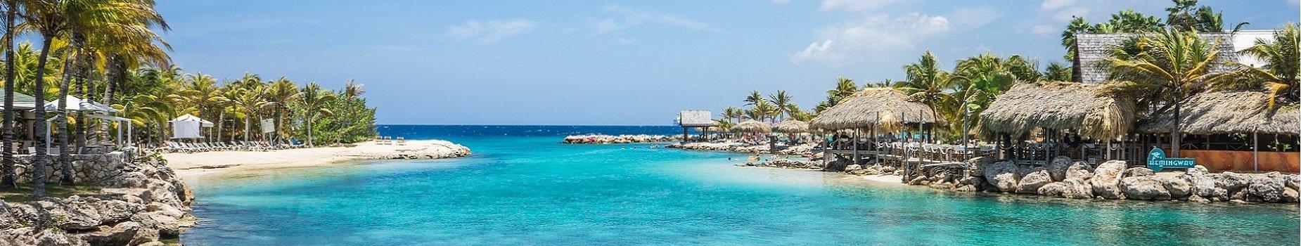 Vliegvelden Curaçao