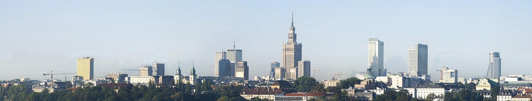 Vliegvelden Polen
