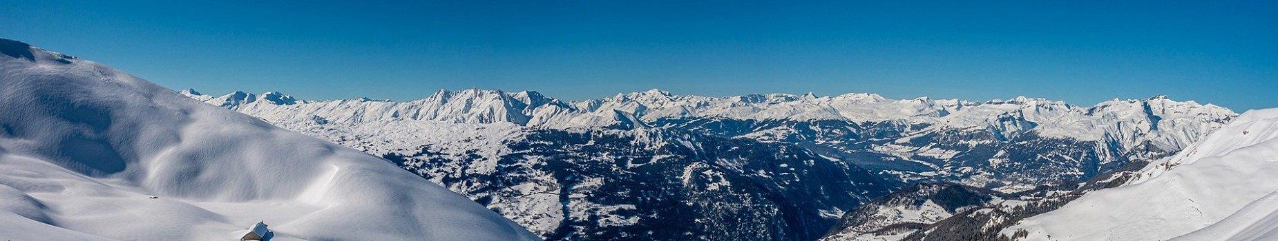 Vliegvelden Zwitserland