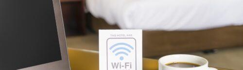 Kun je het wifi-netwerk in jouw hotel vertrouwen