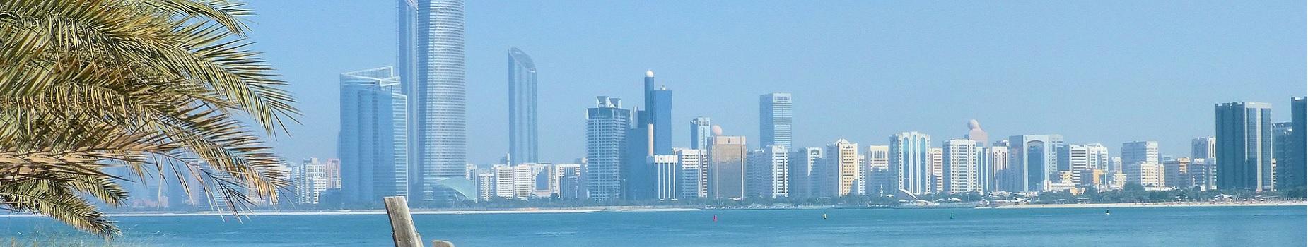 Vliegvelden Dubai