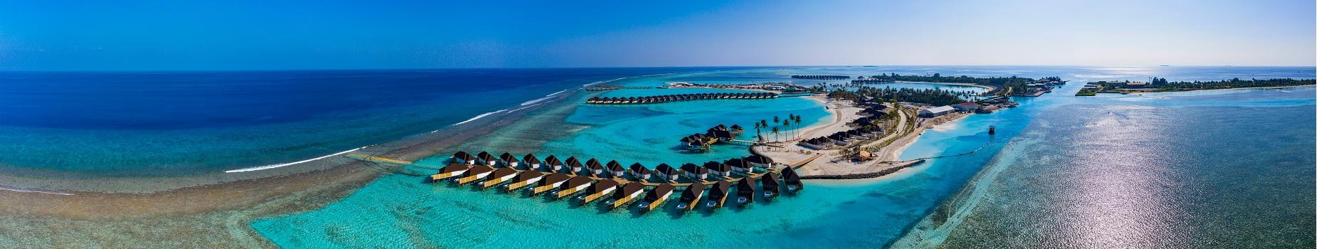 Vliegvelden Malediven