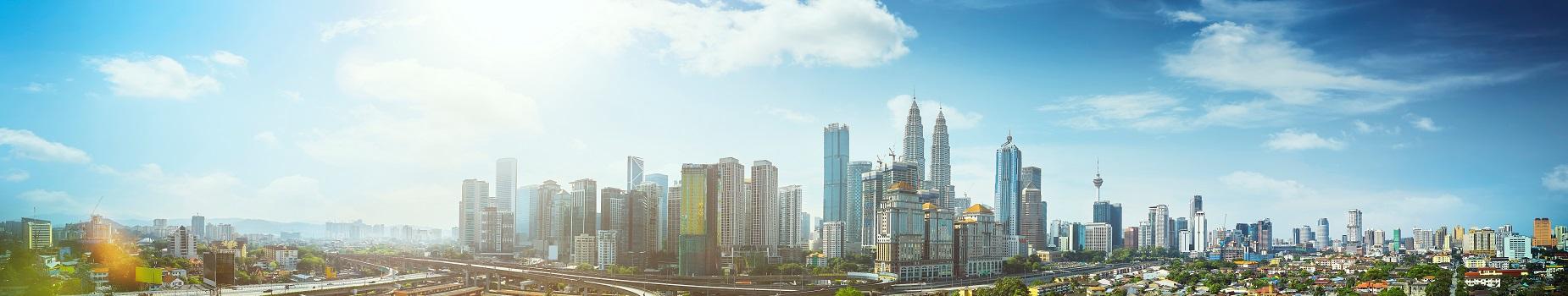 Vliegvelden Maleisië