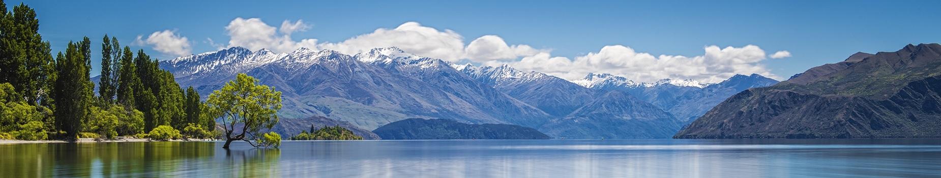 Vliegvelden Nieuw-Zeeland