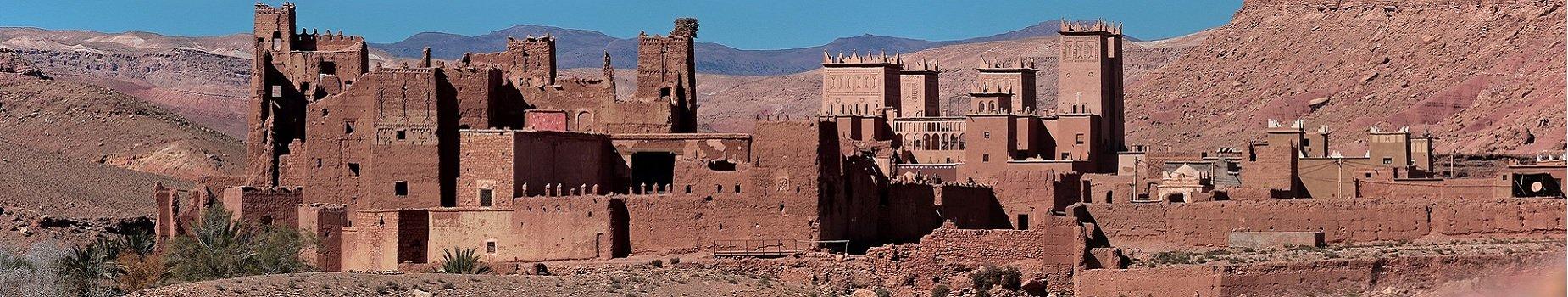 Vliegvelden Marokko