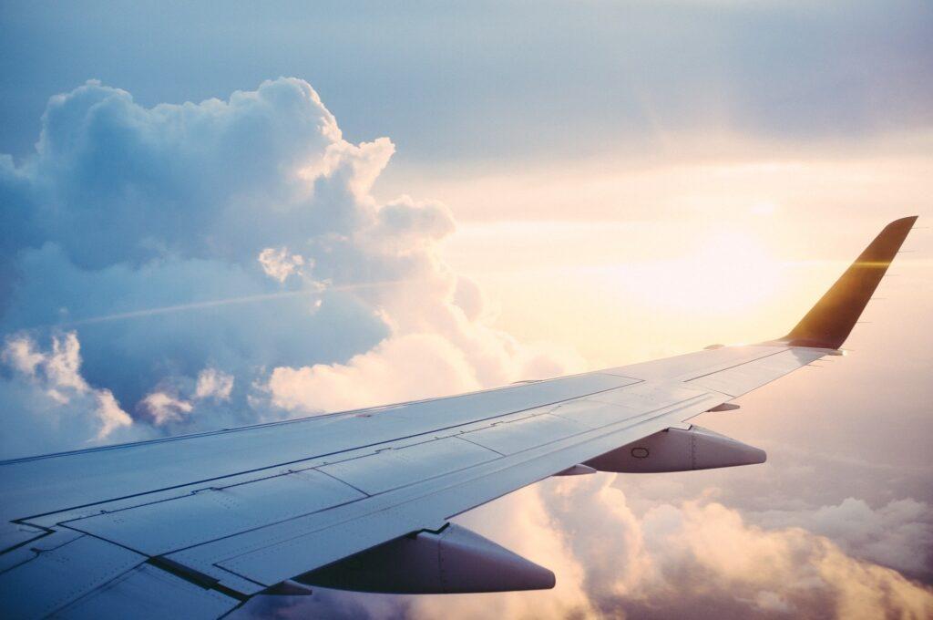 Vliegvelden Afrika